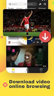 Tube Video Downloader - Free Mp4 Download Videos 1.0.3 screenshots 1