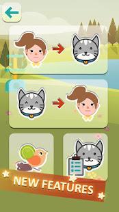 Cat Translator Simulator 1.3.3 screenshots 2