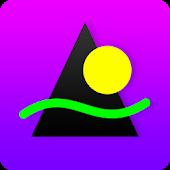 icono Artisto – Video y Foto Editor