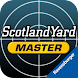 Scotland Yard Master - Androidアプリ