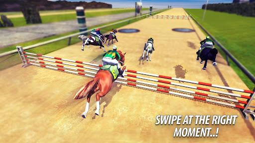 Rival Racing: Horse Contest 13.5 screenshots 14