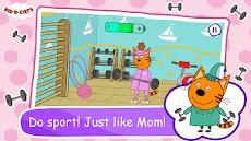 Kid-E-Cats:子供のための就寝時の話のおすすめ画像4