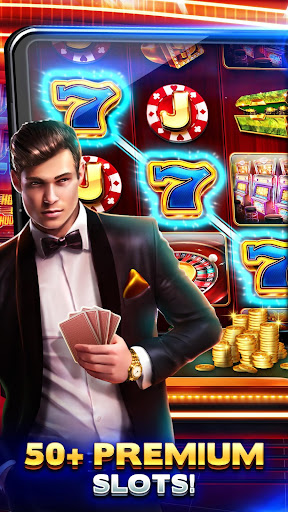 Free Vegas Casino Slots 2.8.3801 screenshots 1