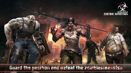 zombie comando shooting:offline fps military-games 1.1.1 screenshots 1