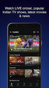 Hotstar – Live Cricket, Movies, TV Shows 2