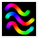 Plasma Trails LWP - Androidアプリ