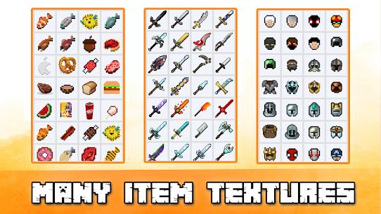AddOns Maker for Minecraft PE MOD APK 2.6.20 (Unlocked All) 5