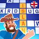 Crossword Islands – Crosswords in English - Androidアプリ