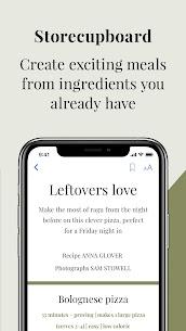 olive Magazine – Cook, Discover, Unwind 6.2.11 Apk 3
