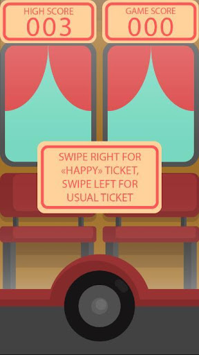 lucky ticket - a bus puzzle! screenshot 3