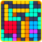 Cubes and Hexa - Solve Puzzles
