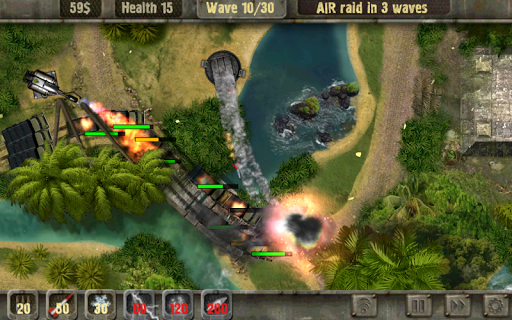 Defense Zone - Original 1.1.3 screenshots 7