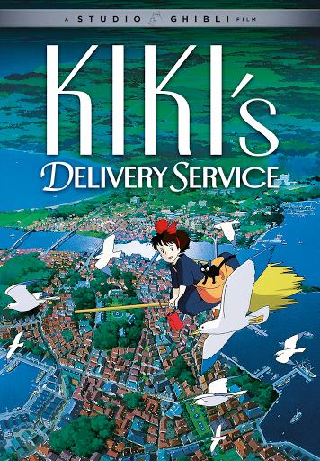 Kiki S Delivery Service Original Japanese Version Movies On Google Play