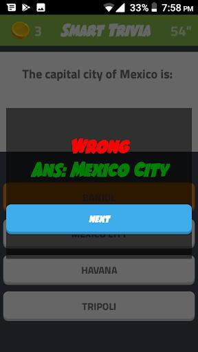 smart trivia screenshot 3