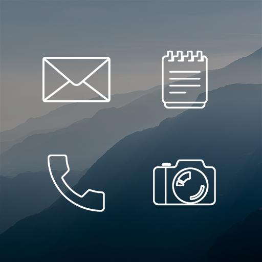 Lignes gratuites - Icon Pack