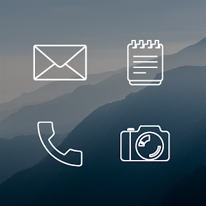 Lines Icon Pack 3.3.0 by Nate Wren Design logo