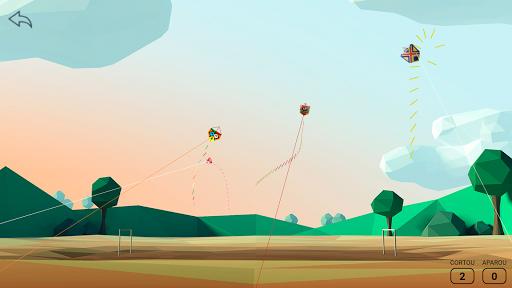 Kite Flying - Layang Layang 4.0 Screenshots 8