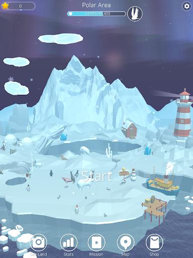 Solitaire : Planet Zoo 1.13.47 screenshots 13