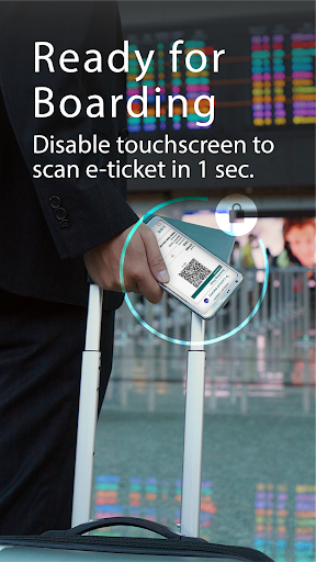 Touch Lock - disable your touch screen  Screenshots 7