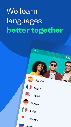 Busuu: Learn Languages - Spanish, Japanese Etc screen 1
