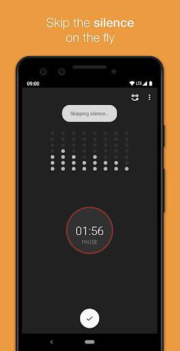 Smart Recorder u2013 High-quality voice recorder apktram screenshots 3