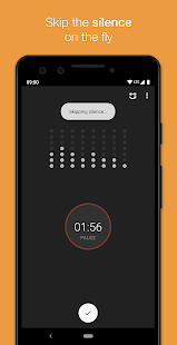 Smart Recorder – High-quality voice recorder Screenshot