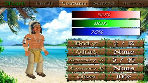 Wrecked (Island Survival Sim) 1.144 Screenshots 4