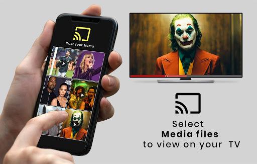 Smart TV Remote Control  Screenshots 5