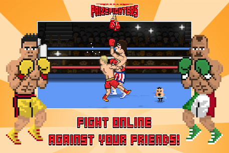 Prizefighters  Apps on For Pc | How To Install (Download On Windows 7, 8, 10, Mac) 2
