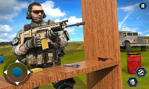 Shooting Range Master Sim APK MOD Download 1