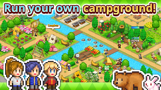 Image For Forest Camp Story Versi 1.1.9 15
