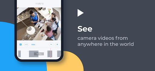 Video Surveillance Ivideon modavailable screenshots 2