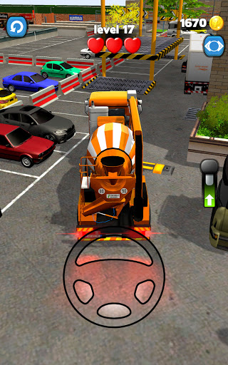 Car Driver 3D 0.1.2 screenshots 12