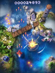 Sky Force Anniversary  For Your Pc | How To Download (Windows 7/8/10 & Mac) 1