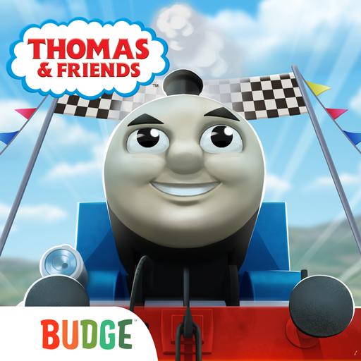 Thomas & Teman: Ayo Ayo Thomas