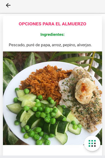 Foto do Healthy, homemade and easy lunch recipes