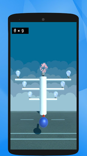 Bulb Shooter : Bulb smash game 2 screenshots 2
