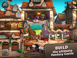 Giblins: Fantasy Builder