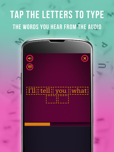 Learn English with Listening Master Pro 1.3 screenshots 2