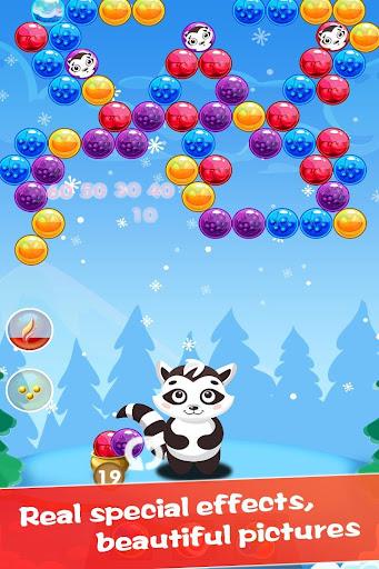 Legend of bubble Dragon apkdebit screenshots 5
