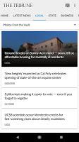 San Luis Obispo Tribune news