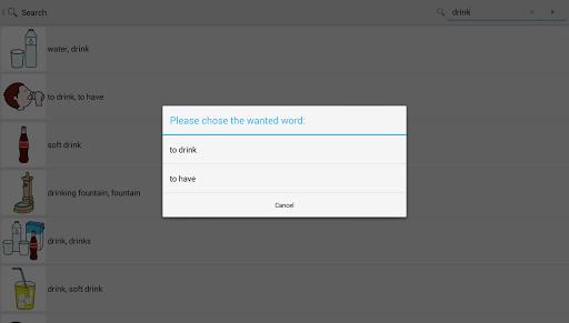 LetMeTalk: Free AAC Talker 1.4.29 Screenshots 10