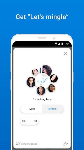 ArabianDate: Chat&Date online 4.4.0 Screenshots 7