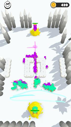 Draw Army! screenshots 2