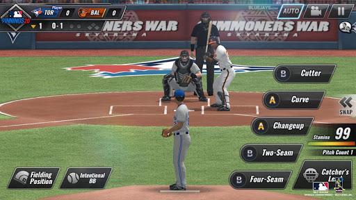 MLB 9 Innings 20 5.1.0 screenshots 17