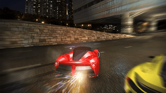 Download Crazy for Speed MOD APK (Unlimited Money) 7