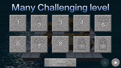 Incredible Box - Rolling Box Puzzle Game 6.01 Screenshots 10