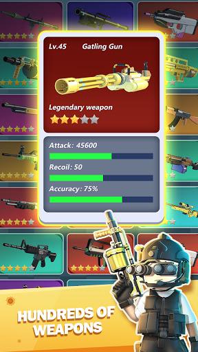 Jacky Trigger 1.0.3 screenshots 3
