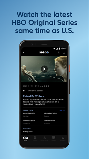 HBO GO android2mod screenshots 5