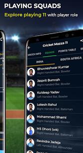Cricket Mazza 11 Mod apk 1.53 7